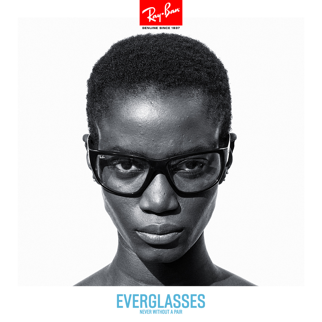 Ray-Ban Everglasses pour femmes