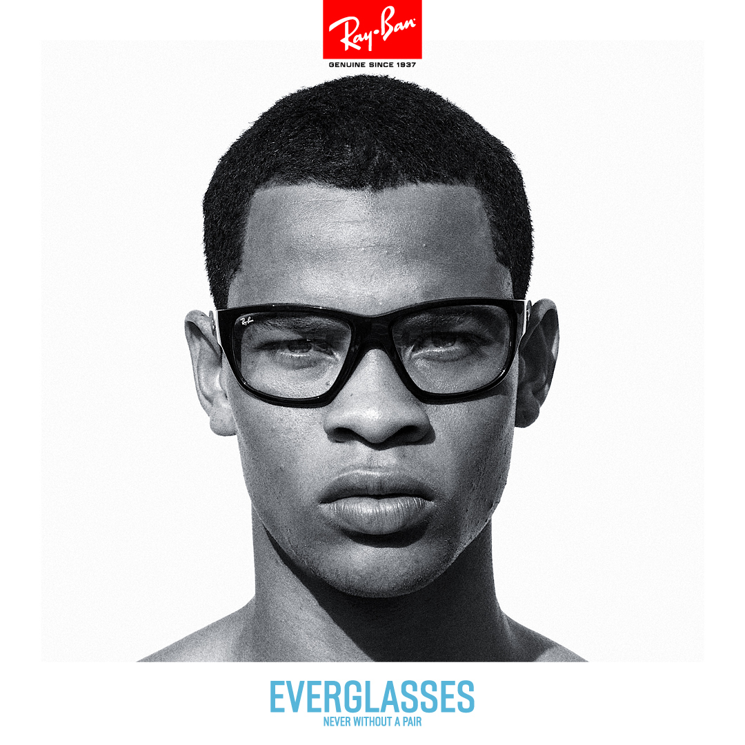 Ray-Ban Everglasses pour hommes